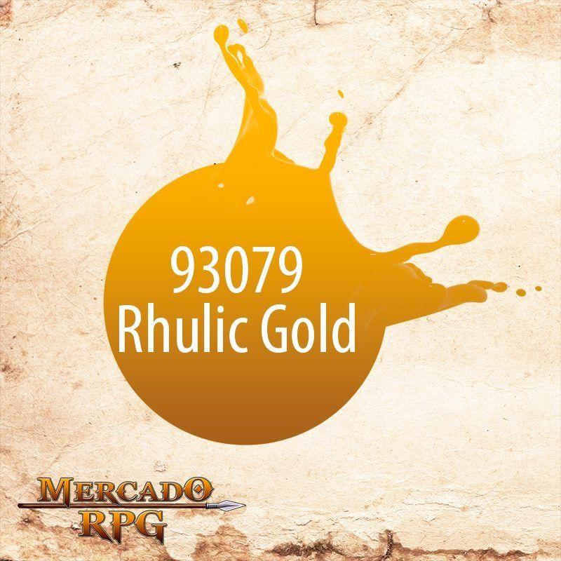 Formula P3 Rhulic Gold 93079