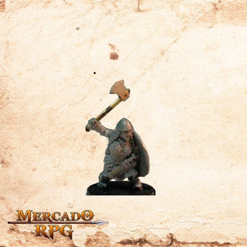 Frieta Ymirsdottir Shieldmaiden  - Mercado RPG