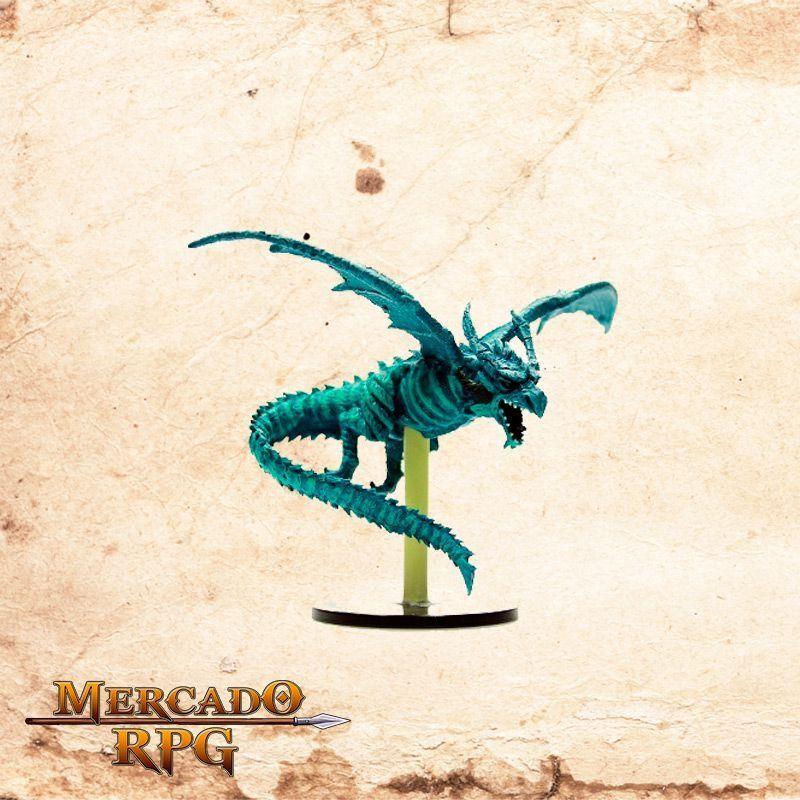 Frost Drake  - Mercado RPG