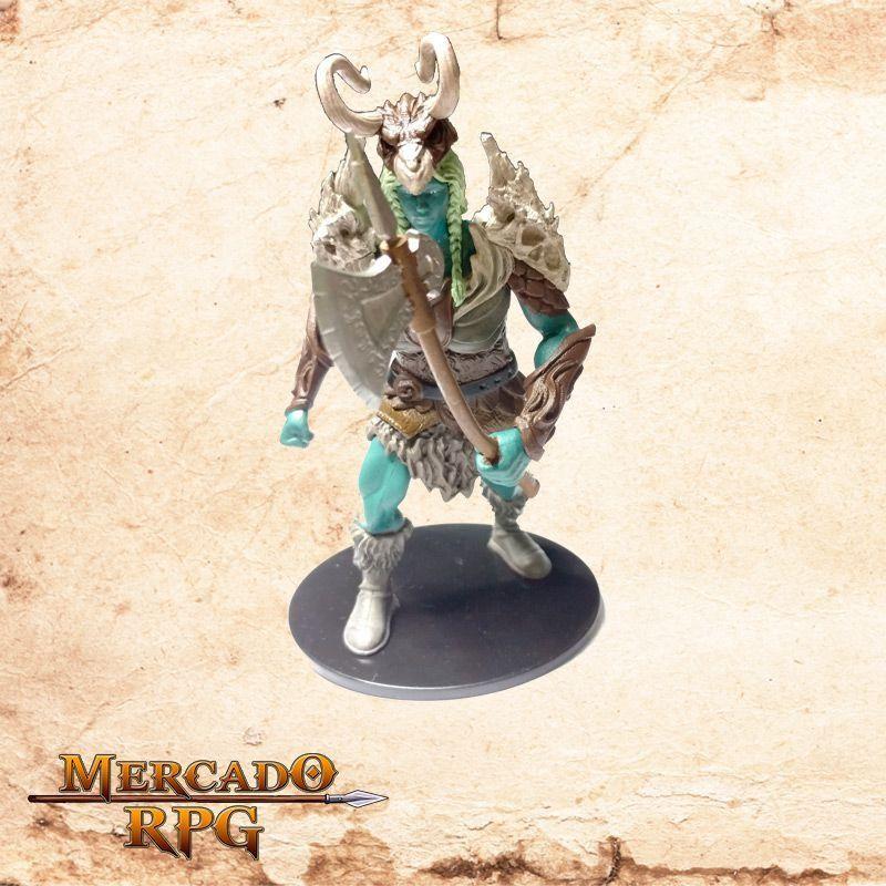 Frost Giant (Axe)  - Mercado RPG