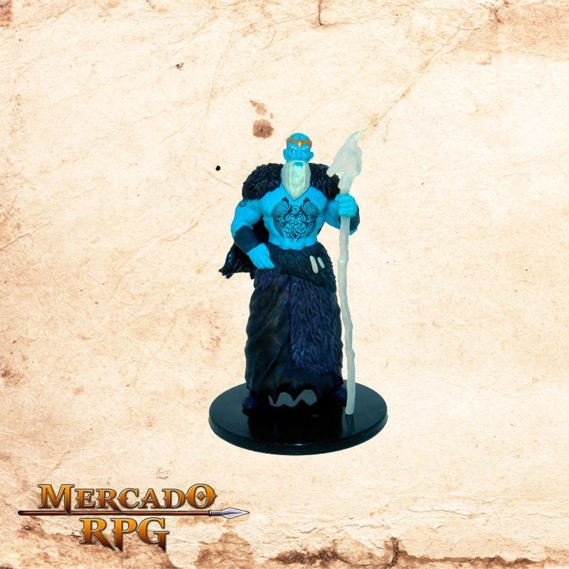 Frost Giant Ice Mage  - Mercado RPG