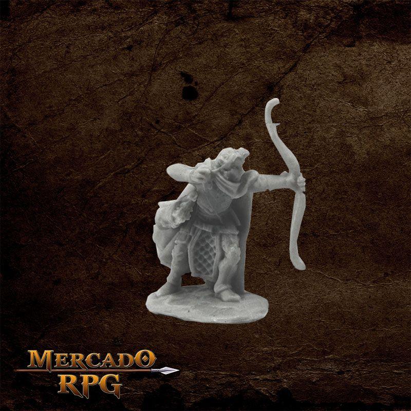 Galadanoth, Elf Sniper  - Mercado RPG