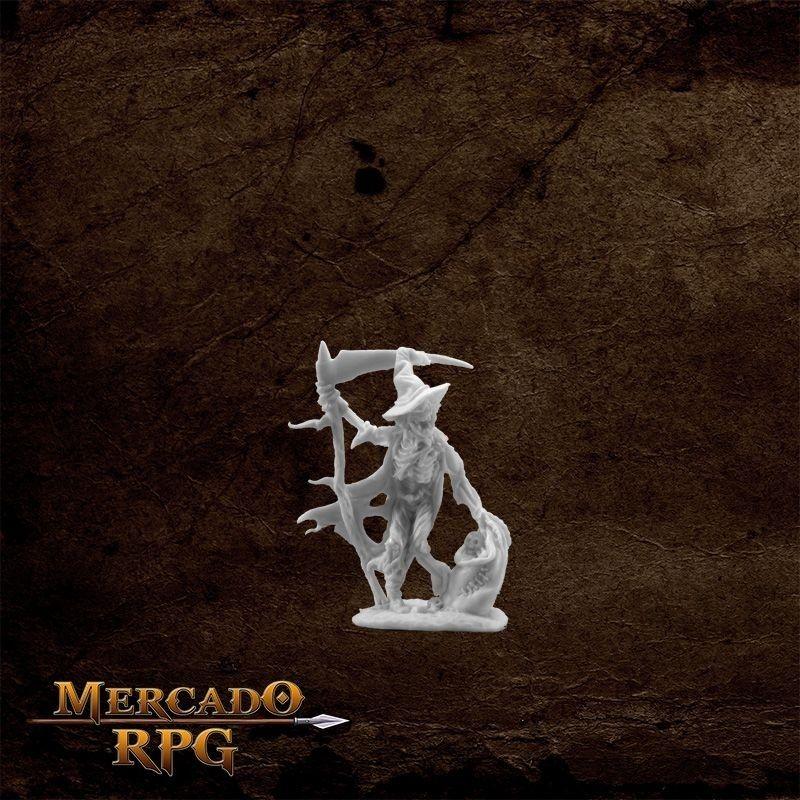 Gauntfield, Necropolis Hero  - Mercado RPG