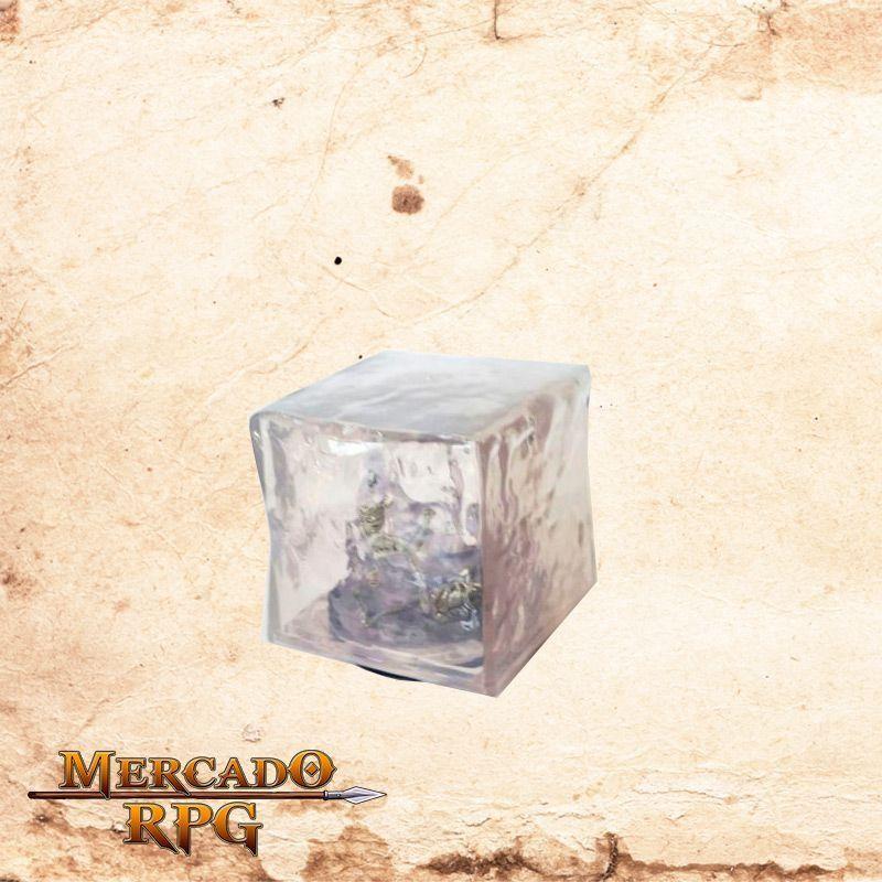 Gelatinous Cube  - Mercado RPG
