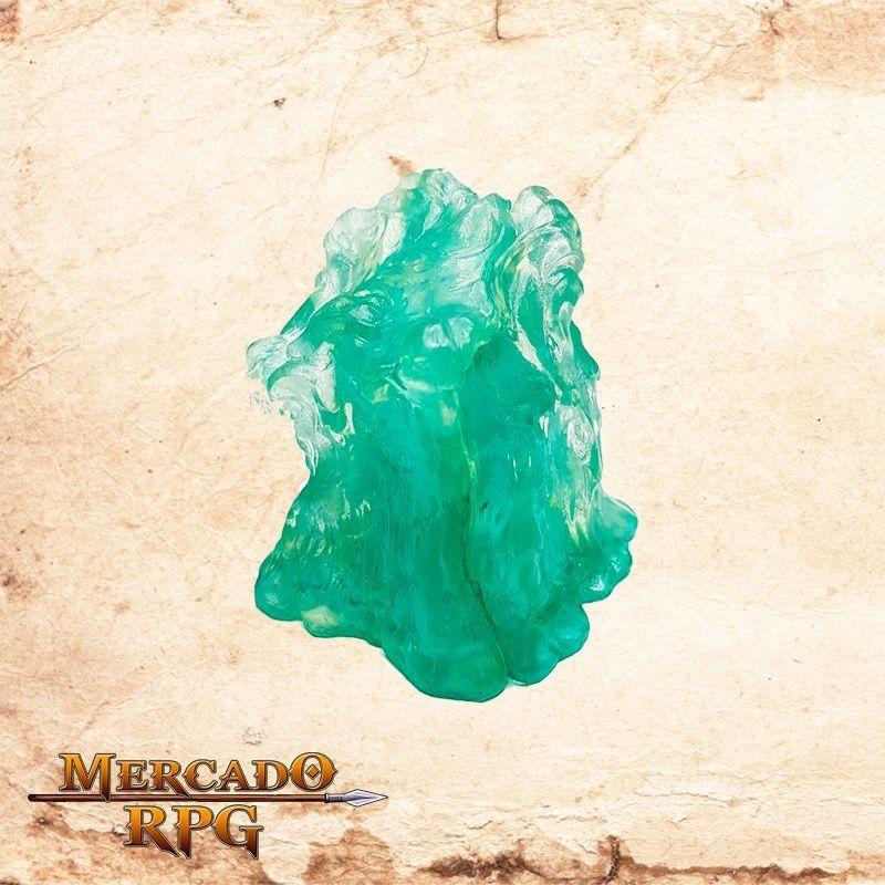 Gelatinous Cube - Reaper Bones  - Mercado RPG