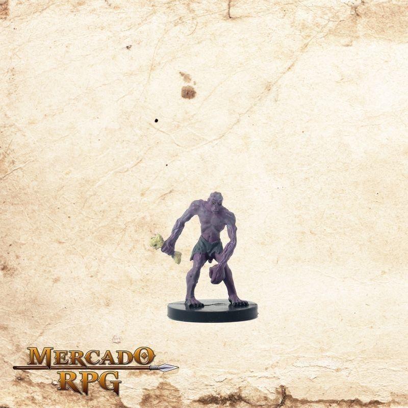Ghast - Com carta  - Mercado RPG