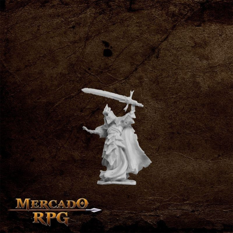 Ghost King   - Mercado RPG