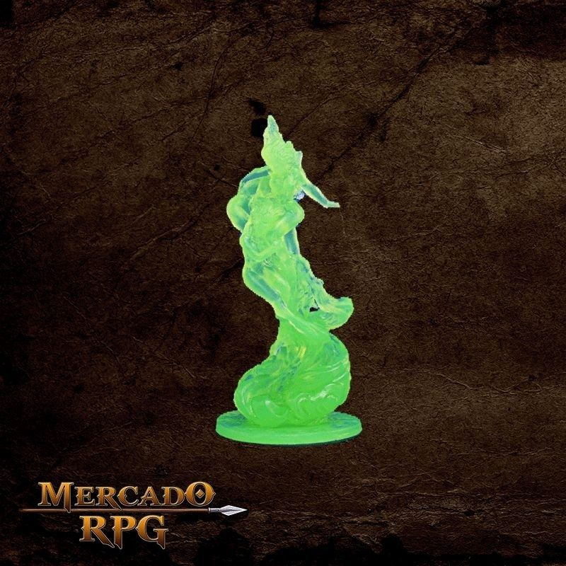 Ghostly Summons  - Mercado RPG