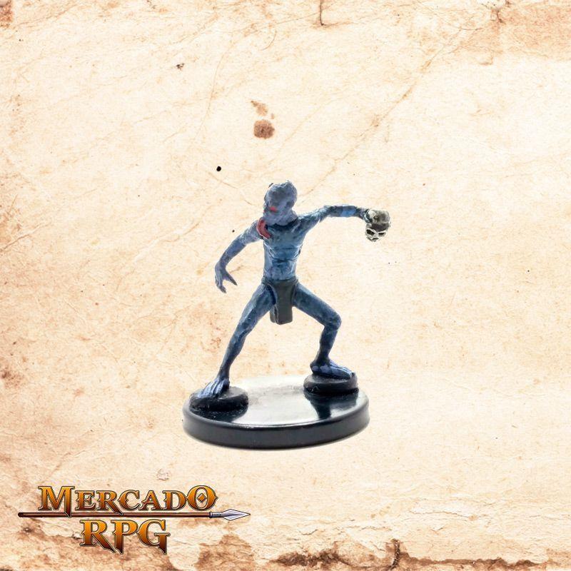 Ghoul  - Mercado RPG