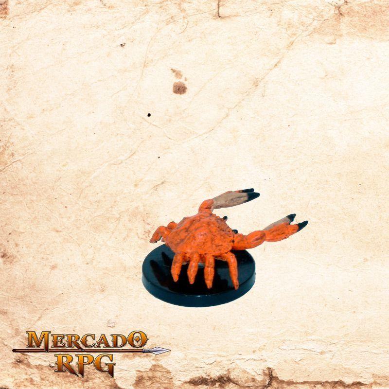 Giant Crab  - Mercado RPG