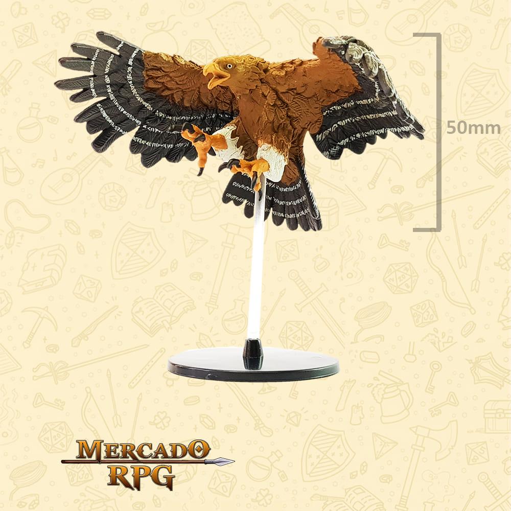 Giant Eagle - Miniatura D&D - RPG