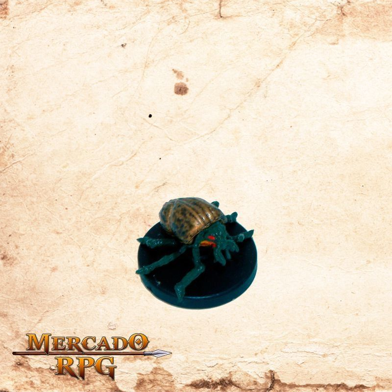 Giant Fire Beetle  - Mercado RPG