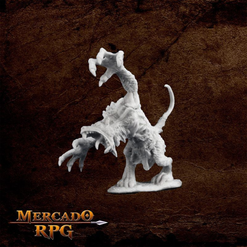 Giant Wererat  - Mercado RPG