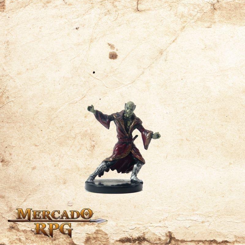 Githyanki Gith - Sem carta  - Mercado RPG