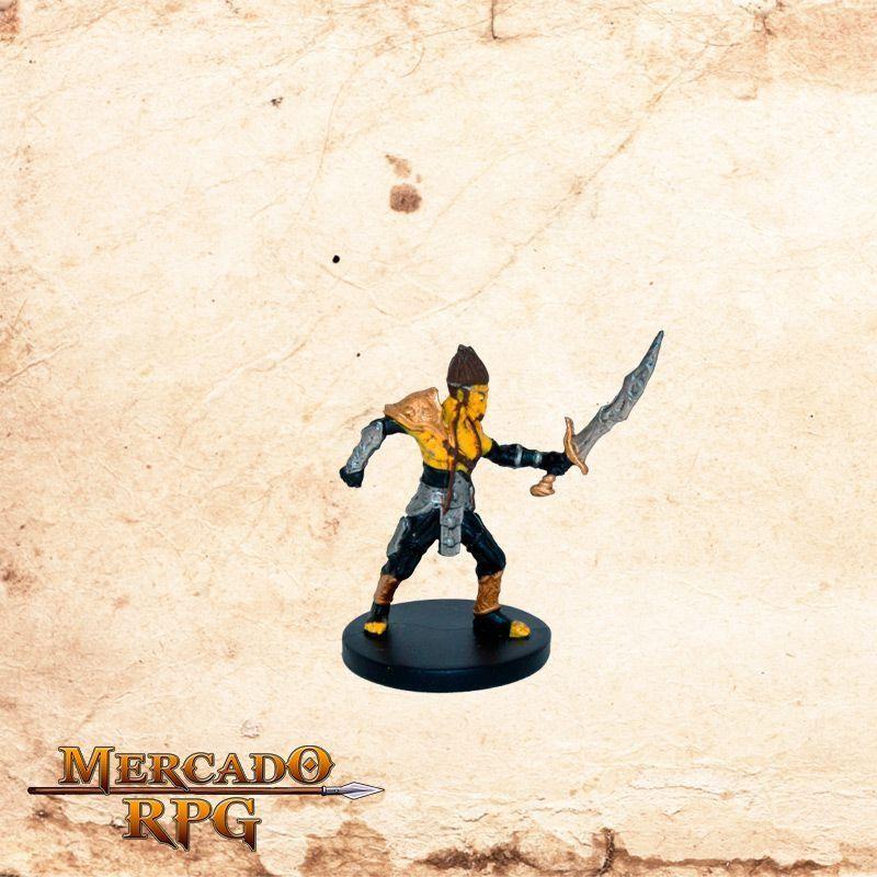 Githyanki Warrior  - Mercado RPG