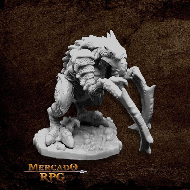 Gloom Stalker - Miniatura RPG  - Mercado RPG