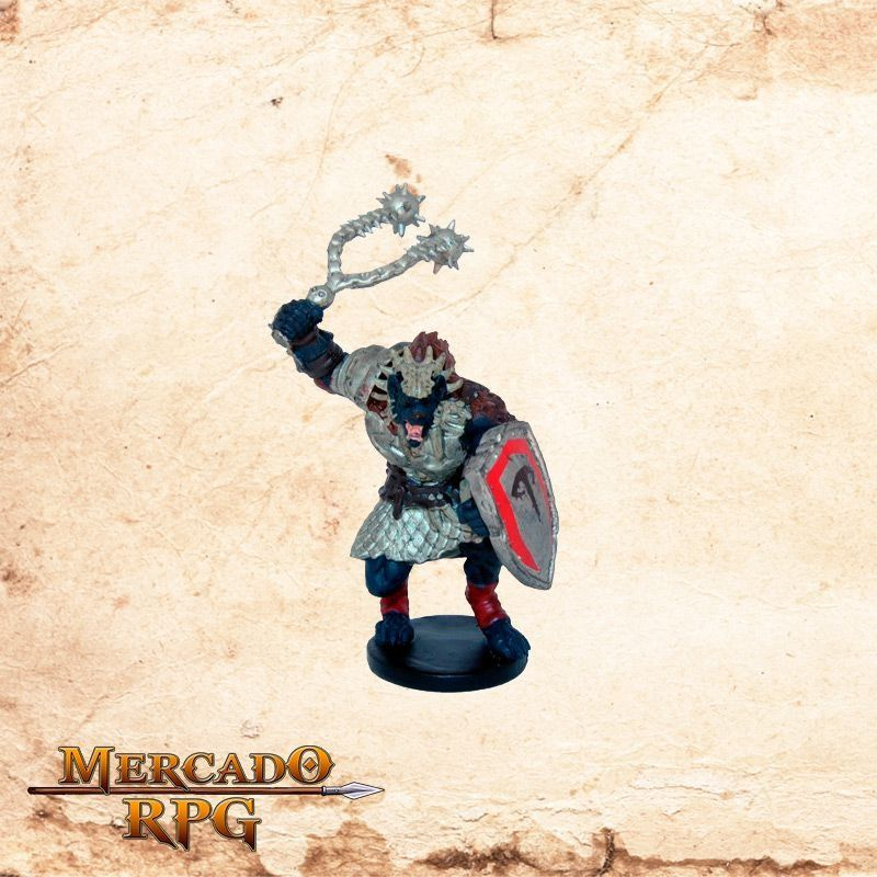 Gnoll Champion of Yeenoghu  - Mercado RPG