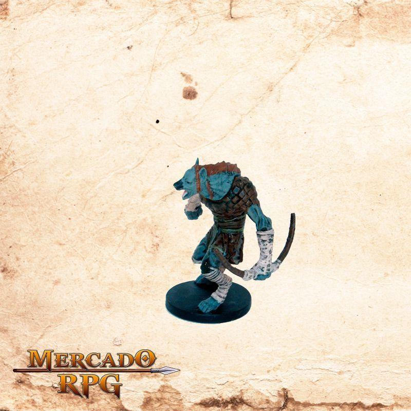 Gnoll Fighter  - Mercado RPG