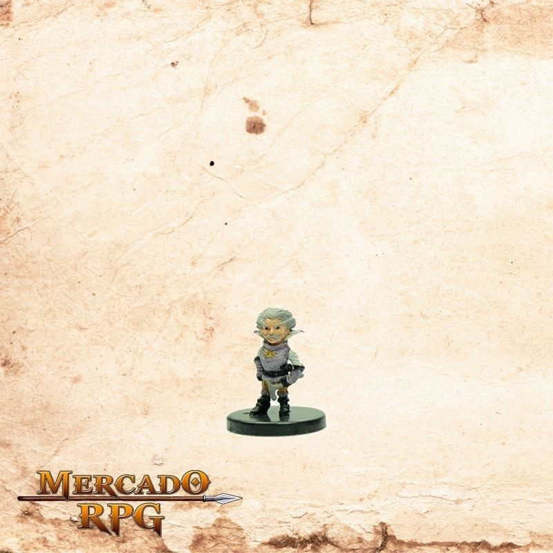 Gnome Eldritch Knight  - Mercado RPG