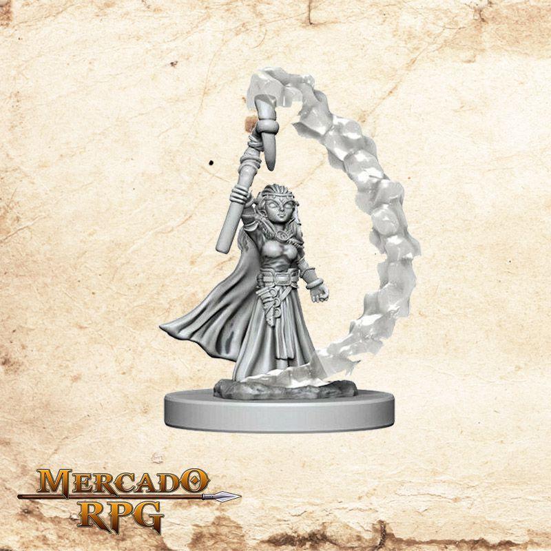 Gnome Female Sorcerer B