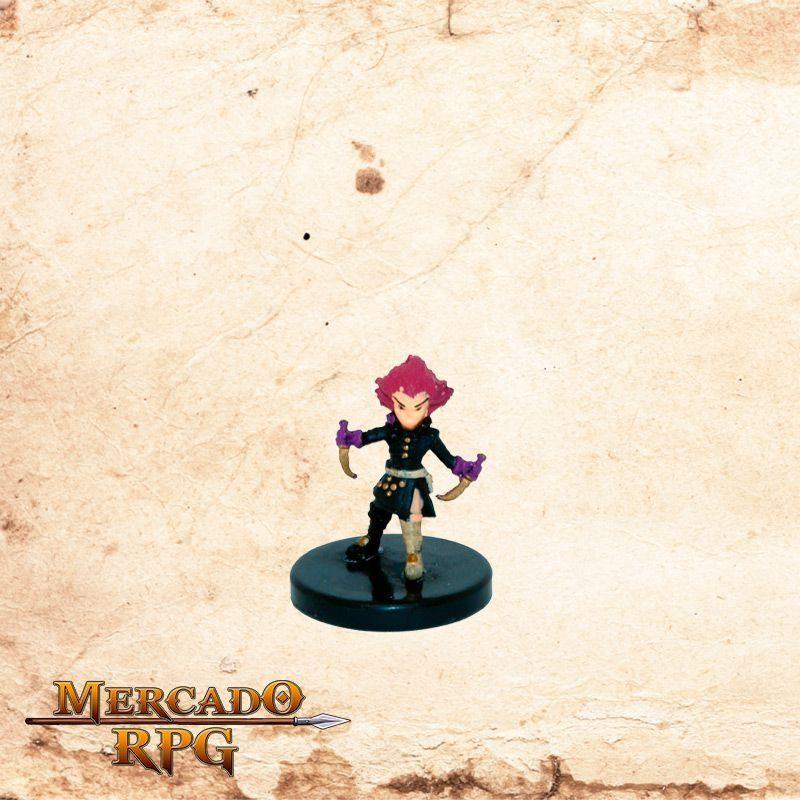 Gnome Wizard  - Mercado RPG