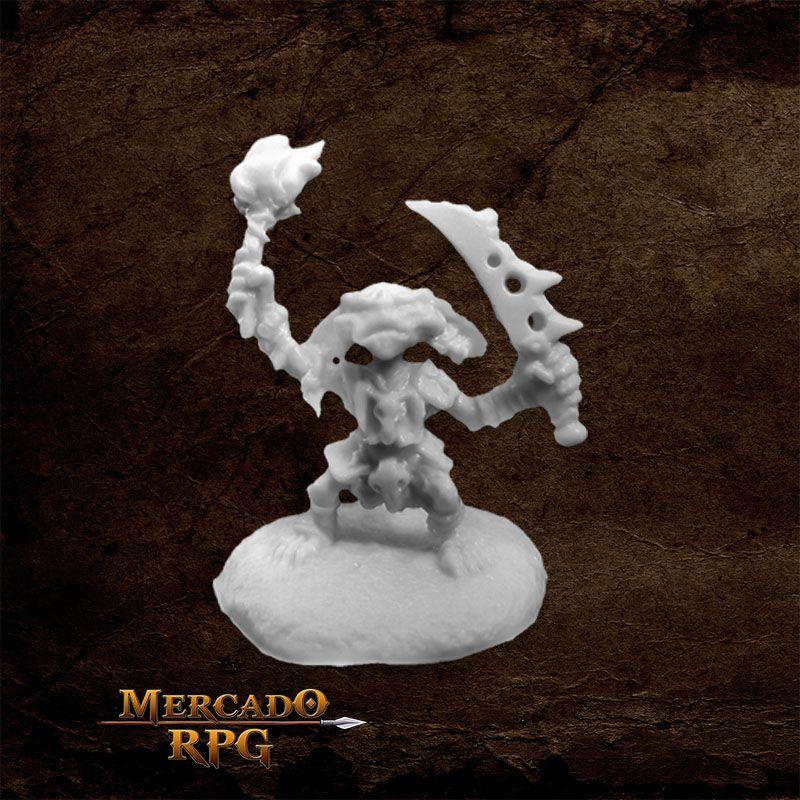 Goblin A - Miniatura RPG  - Mercado RPG