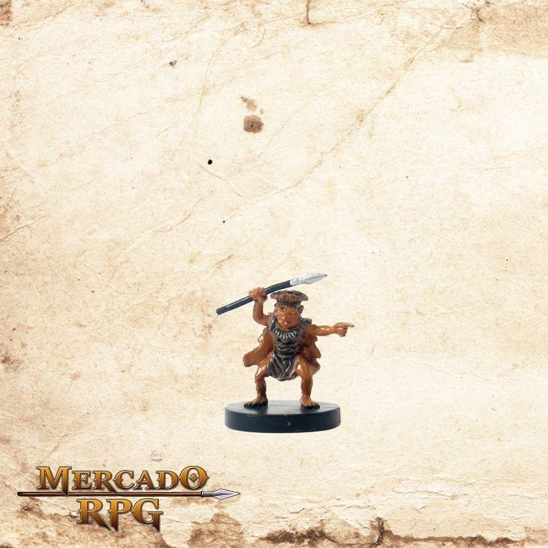Goblin Adept - Sem carta  - Mercado RPG
