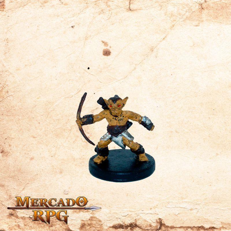 Goblin Archer  - Mercado RPG