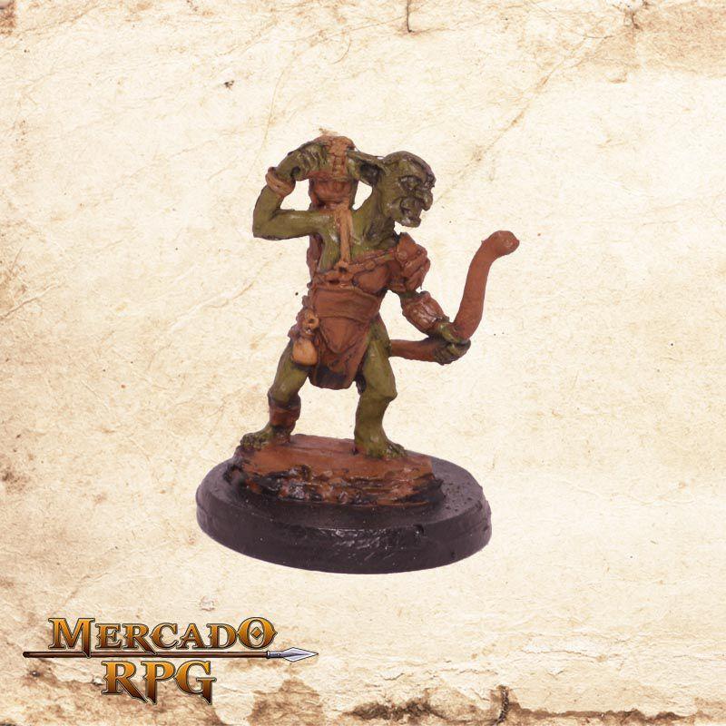 Goblin Arqueiro