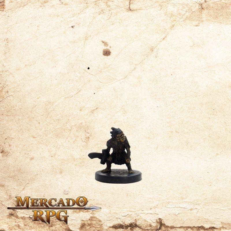 Goblin Blackblade - Sem carta  - Mercado RPG