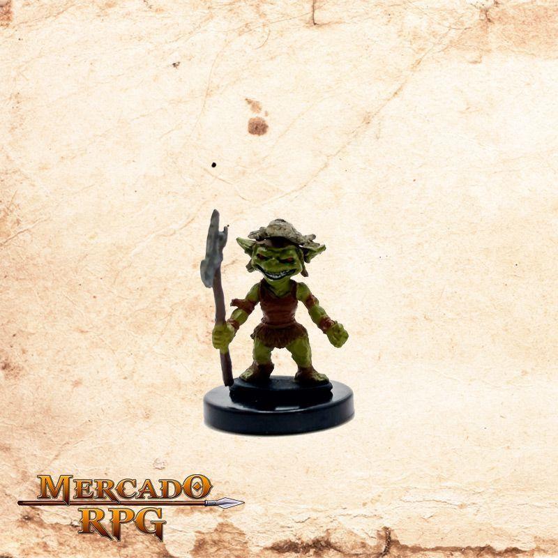 Goblin Commando  - Mercado RPG