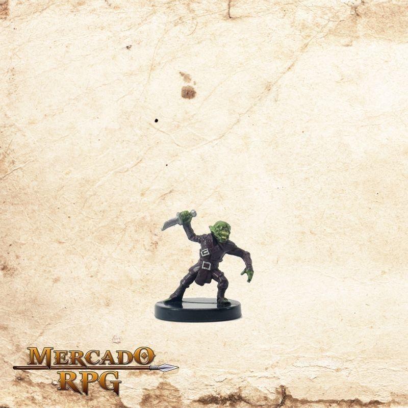 Goblin Cutter - Com carta  - Mercado RPG