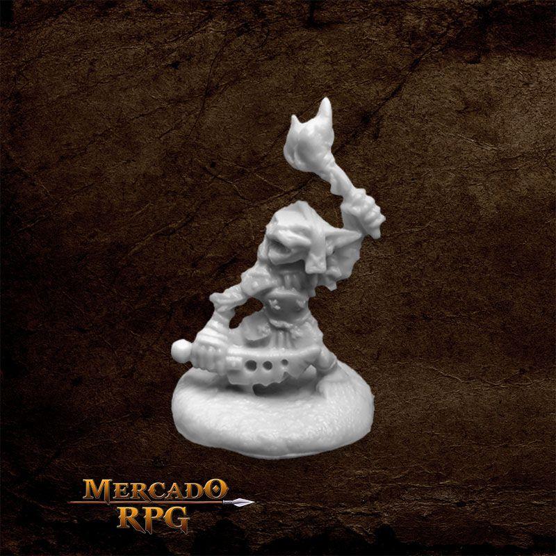 Goblin D - Miniatura RPG
