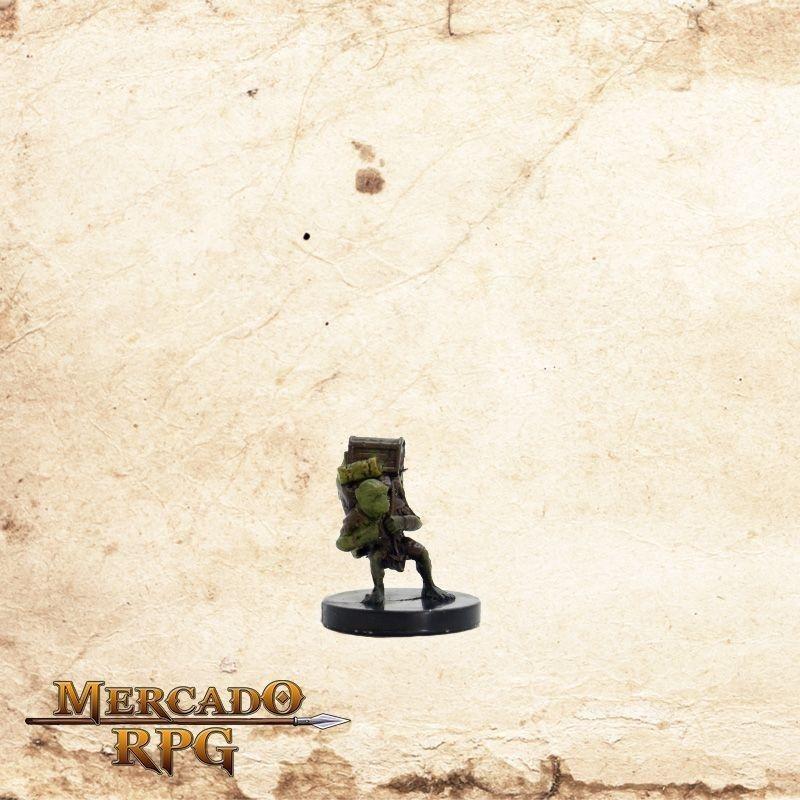 Goblin Delver - Com carta  - Mercado RPG