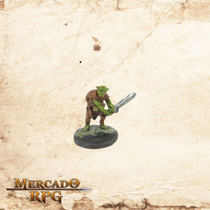 Goblin - Espada