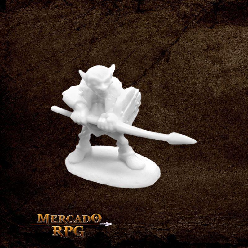 Goblin F - Miniatura RPG