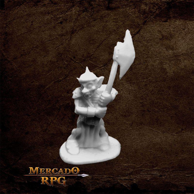 Goblin G - Miniatura RPG