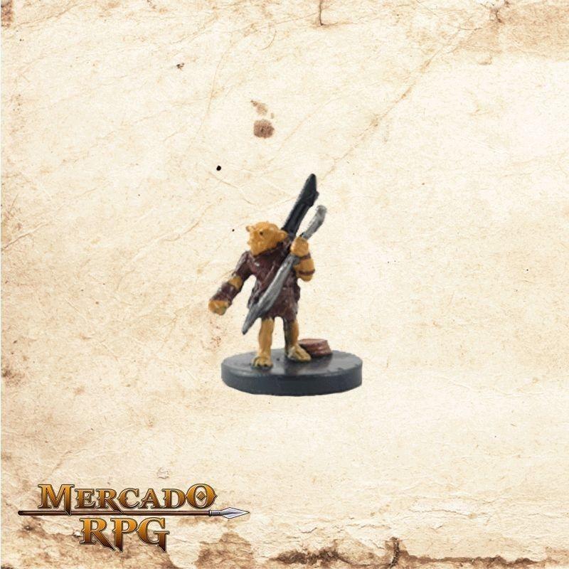 Goblin Picador - Com carta