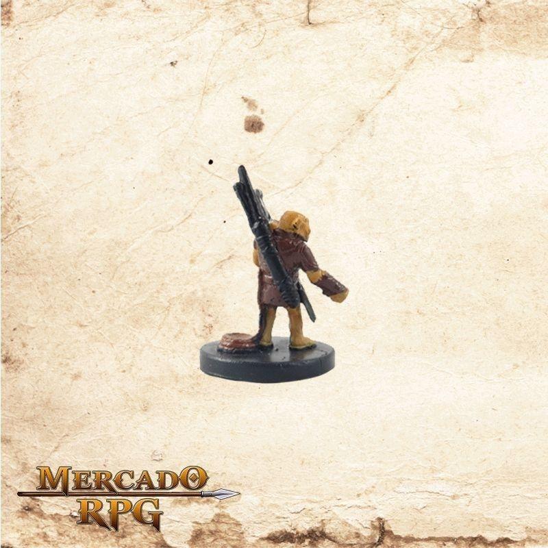 Goblin Picador - Com carta  - Mercado RPG