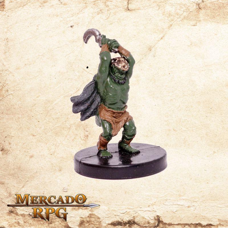 Goblin Skullcleaver  - Mercado RPG