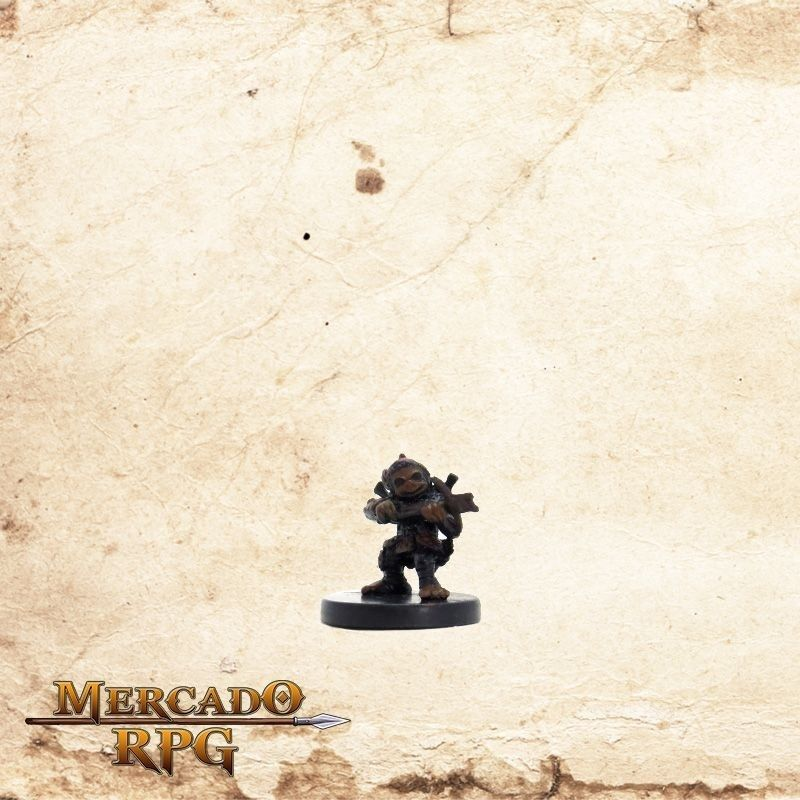 Goblin Sneak  - Mercado RPG