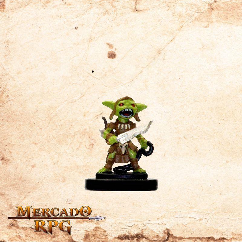 Goblin Warchanter  - Mercado RPG