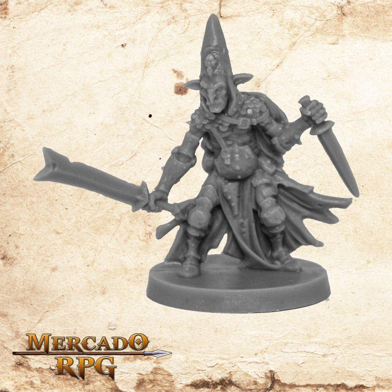 Goblin Warrior  - Mercado RPG