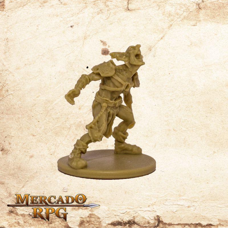 Goblin Zombie Runner A