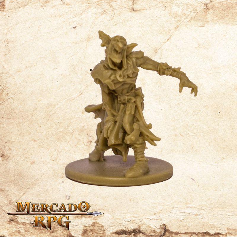 Goblin Zombie Runner B - Miniatura RPG