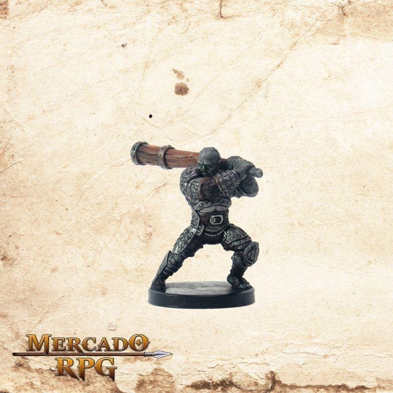 Goliath Cleric of Kavaki - Com carta  - Mercado RPG