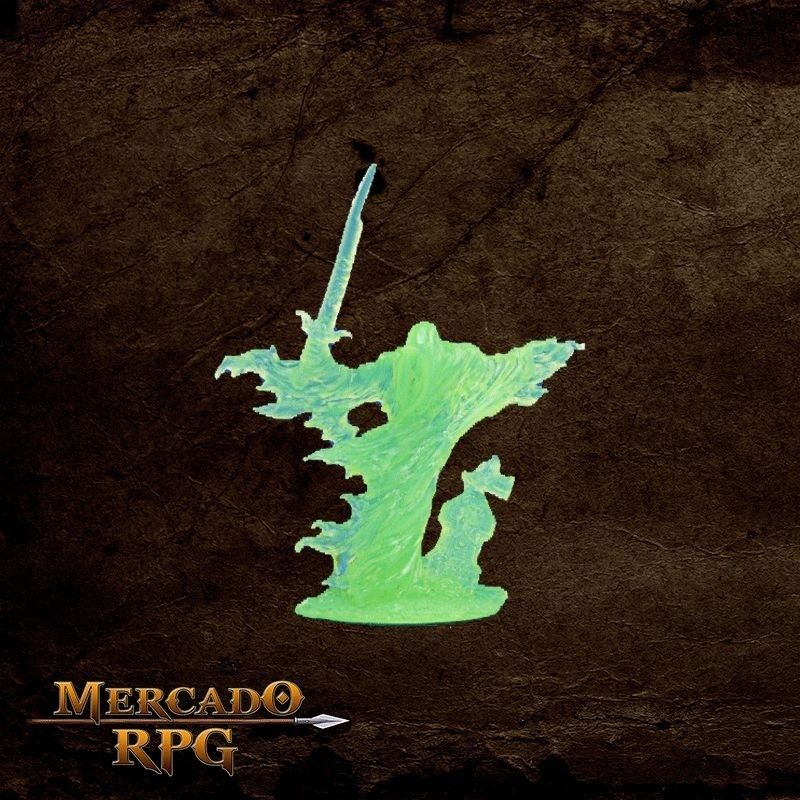 Grave Wraith  - Mercado RPG