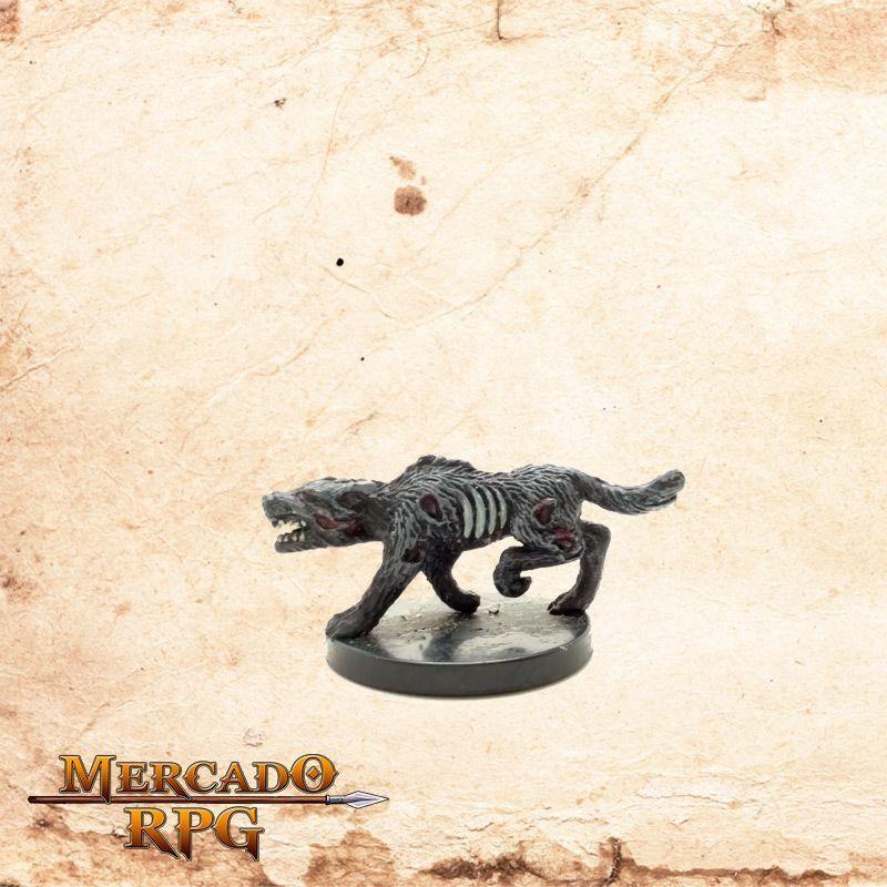 Gravehound - Sem carta  - Mercado RPG
