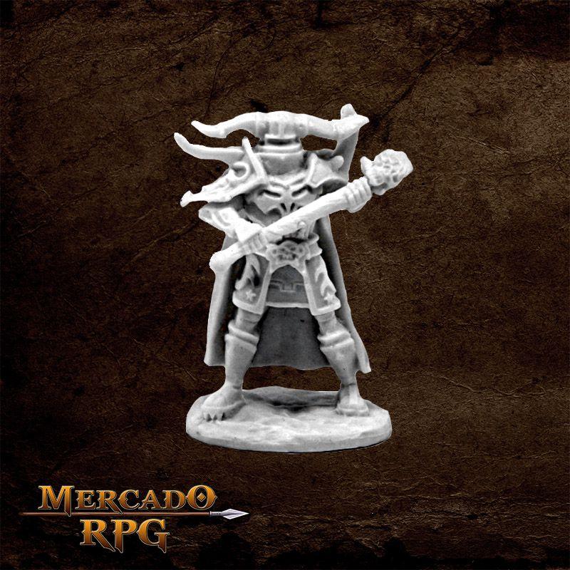 Graveknight  - Mercado RPG