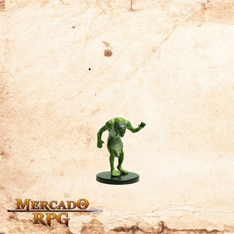 Green Hag  - Mercado RPG